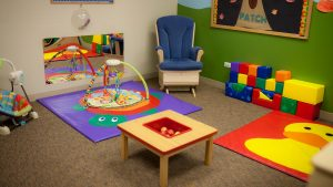 Daycare Antimicrobial Surface Protection Service