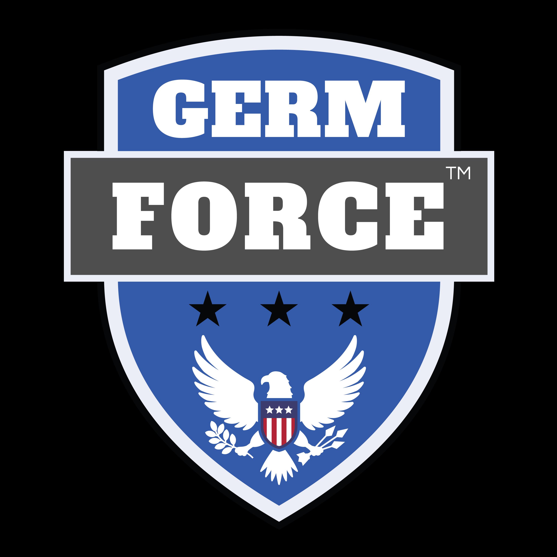 Germ Force Logo